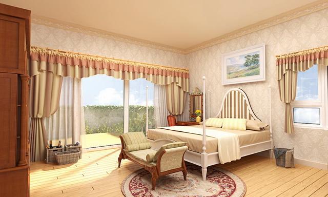 Masteri Thảo Điền có nhiều loại căn hộ được thiết kế hiện đại và thoải mái