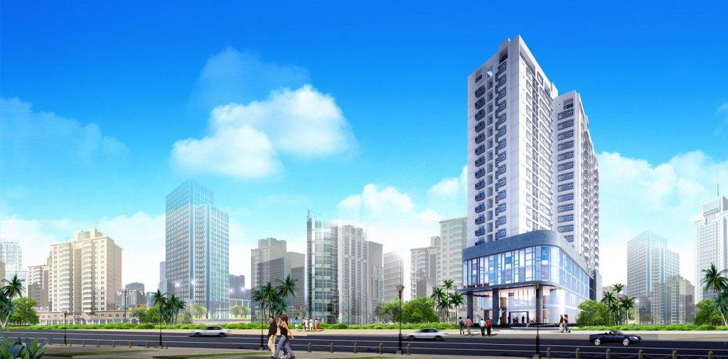 Sunwah Group và dự án thứ ba ở Việt Nam