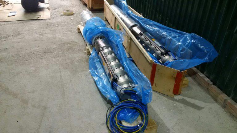 Những sản phẩm máy bơm ly tâm của Matra