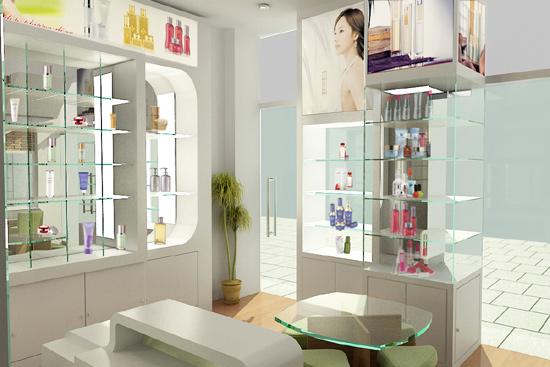 Tư vấn thiết kế nội thất showroom tại Tp.HCM