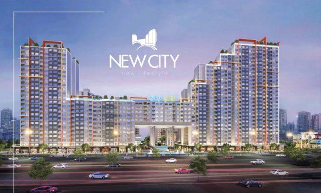 New City Thuận Việt nơi cuộc sống thăng hoa