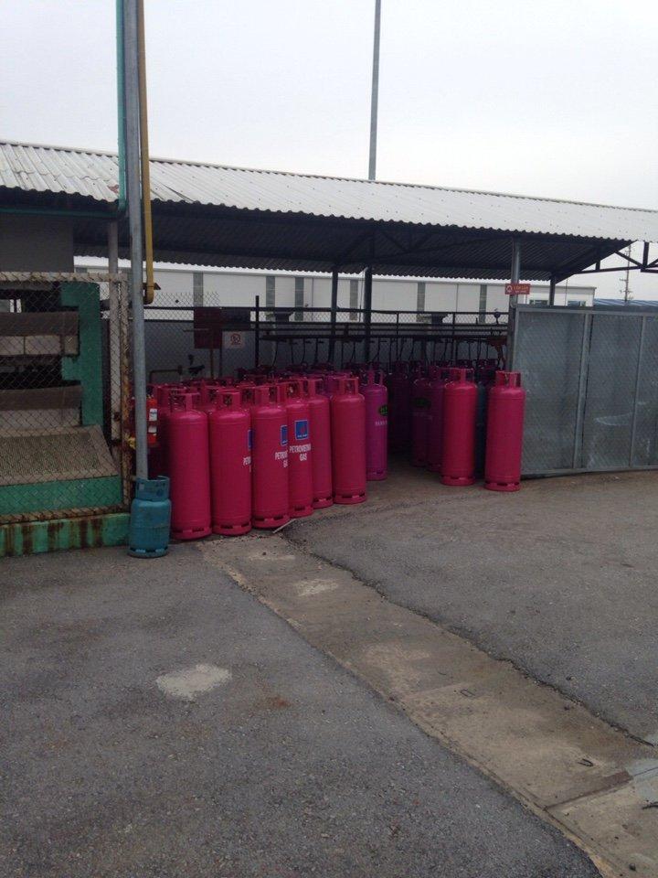 Đơn vị thi công hệ thống gas đầu đốt uy tín nhất