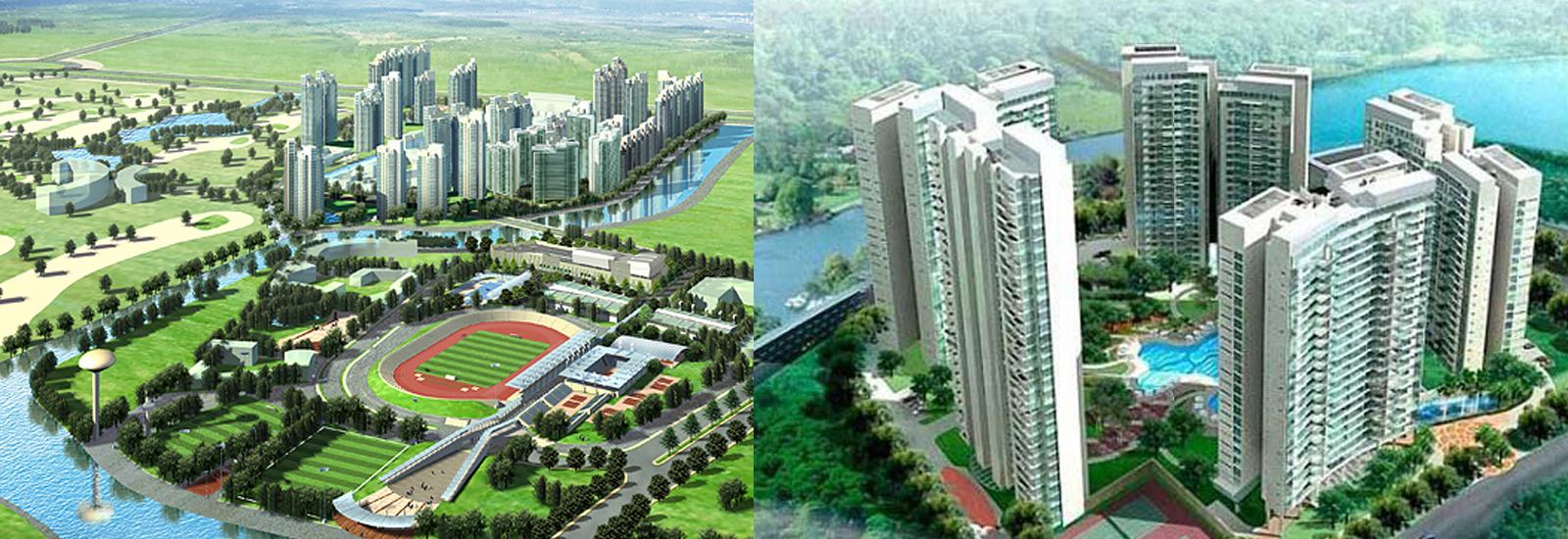 Những yếu tố hội tụ tại dự án SaiGon Sports City Quận 2