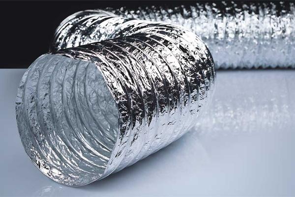 Chuyên cung cấp ống gió mềm cách nhiệt giá rẻ tp.HCM