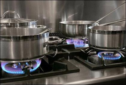 Hướng dẫn lựa chọn gas và bếp gas an toàn uy tín