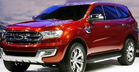 Nhiều lời khen ngợi cho Ford Ecosport tại Đà Nẵng