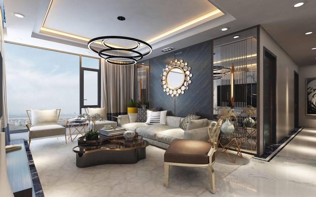 Sunshine City Saigon | Đầu tư cho thuê căn hộ cao cấp Quận 7