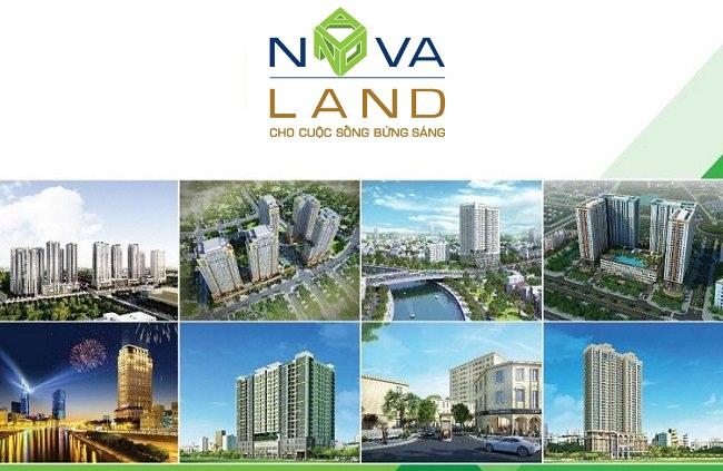 Những dự án của tập đoàn Novaland có gì nổi bật?