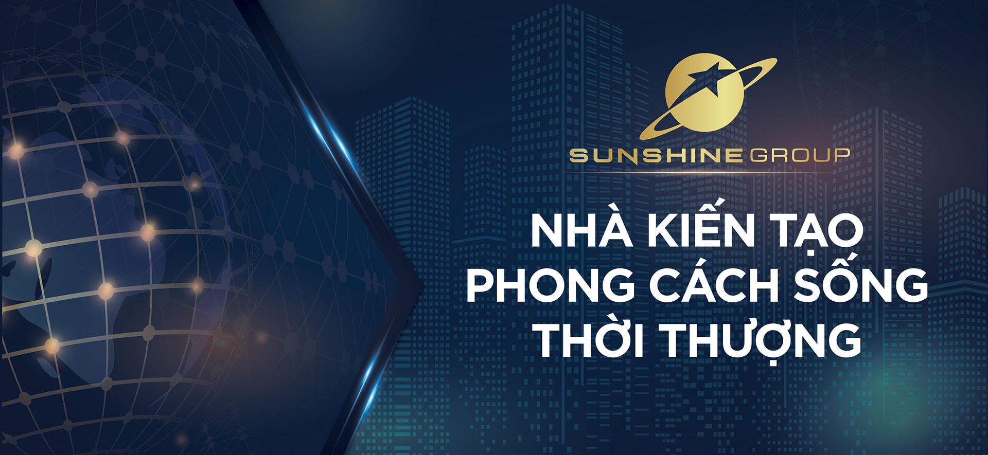 Có nên chọn các căn hộ Sunshine Group làm nơi an cư không?