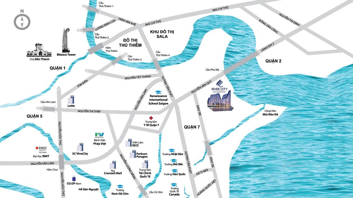 Tiến độ xây dựng của Sunshine Diamond River đến đâu?