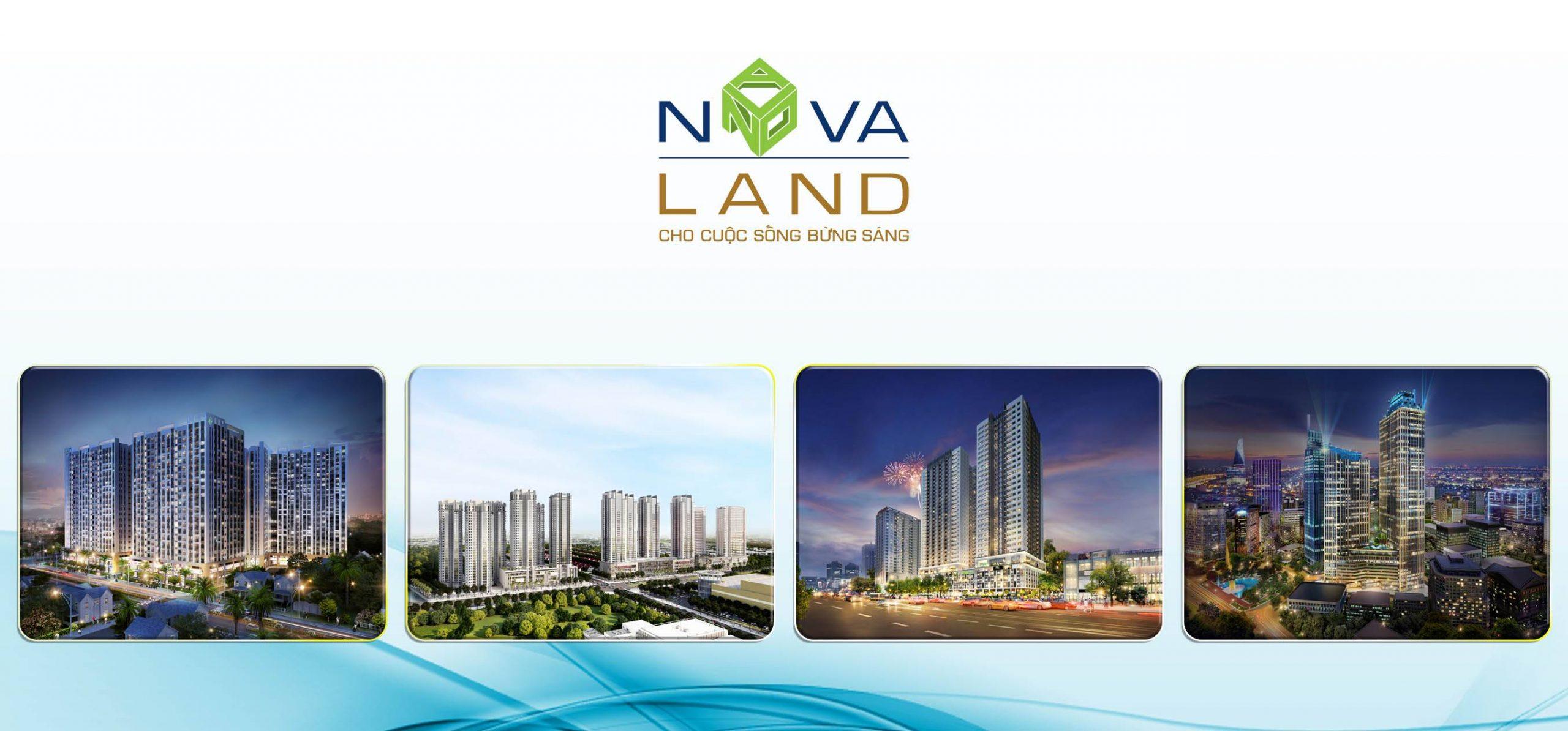 Điểm mạnh của dự án Novaland đến cho khách hàng?